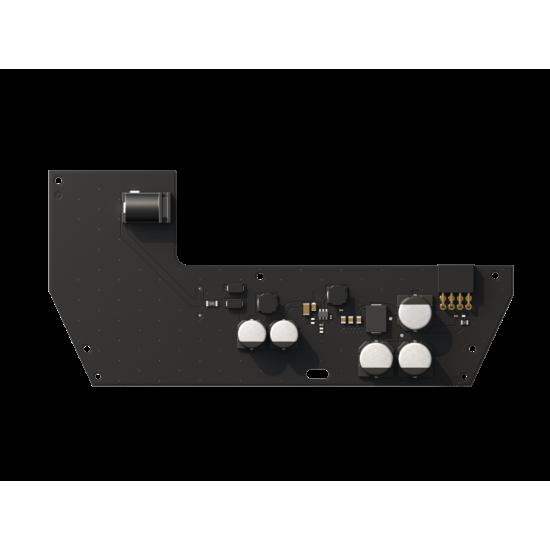 AJAX - 12V PSU (centralės maitinimo konvertorius iš 200V į 12V)