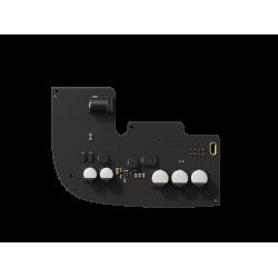 AJAX - 12V PSU (centralės maitinimo konvertorius iš 200V į 12V)  HUB 2