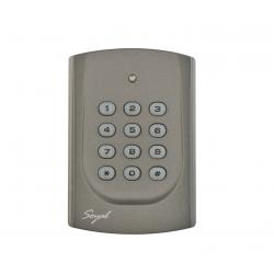 Soyal AR-721K atstuminių kortelių skaitytuvas su klaviatūra, vidaus, 125kHz
