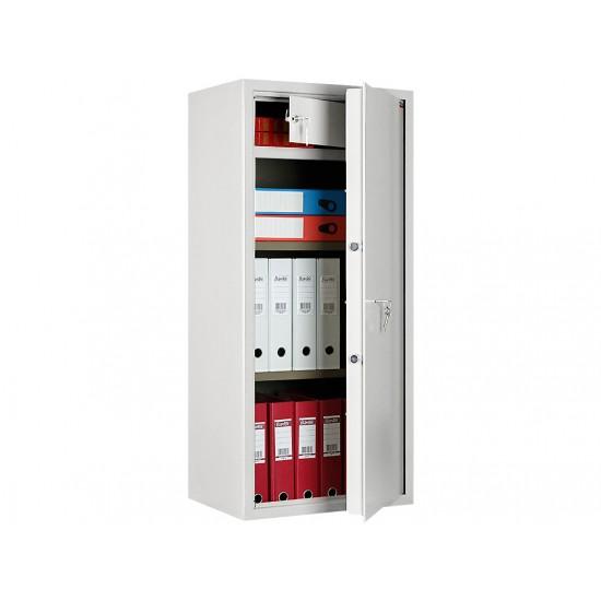 Biuro seifas ARSENAL 120 T EL (66kg; 1200x550x355)