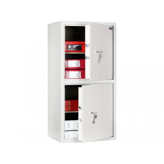 Biuro seifas ARSENAL 120 T/2 EL (73kg; 1200x550x355)