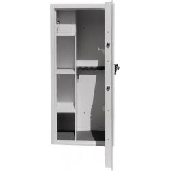 Ginklų seifas ARSENAL 1253 EL (83kg; 1250x545x345)