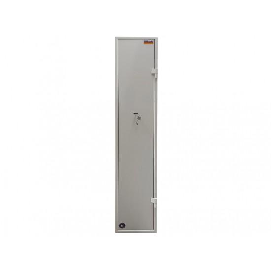 Ginklų seifas ARSENAL 1423 EL (43kg; 1450x210x280)