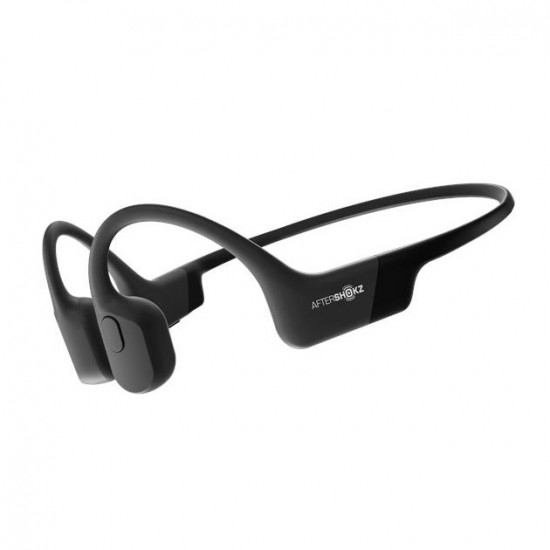 Ausinės Aftershokz Aeropex Cosmic Black AS800CB