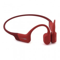 Ausinės Aftershokz Aeropex Solar Red AS800SR