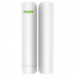 Ajax DoorProtect durų ir langų atidarymo detektorius (baltas)