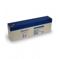 Akumuliatorius Ultracell 2.4Ah 12V