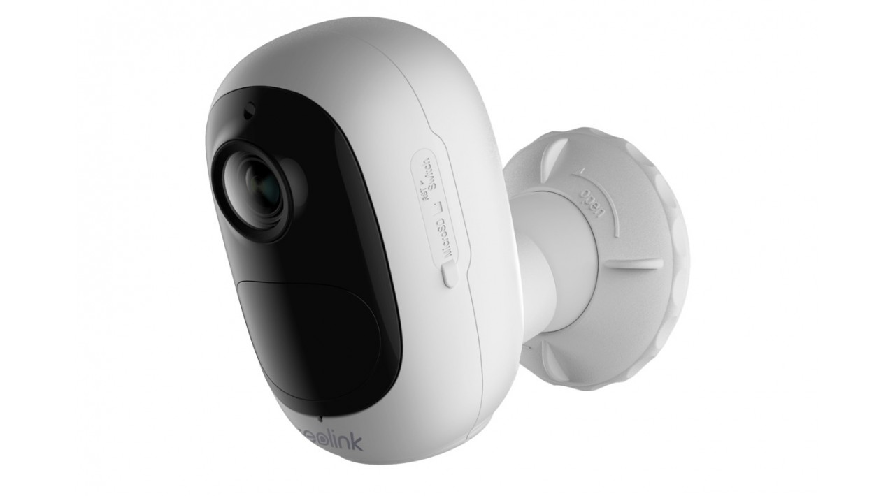 Reolink Argus 2E IP kamera
