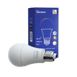 SONOFF B02-B-A60 Išmanioji Wi-Fi LED lemputė, 2700-6500K