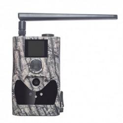 Medžioklinė kamera Bolyguard BG584G- 24MHD