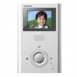 CDV 35H, Vaizdo telefonspynės monitorius, spalvotas.