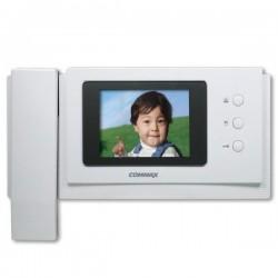 CDV 40NM, Vaizdo telefonspynės monitorius, spalvotas.
