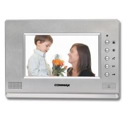 Commax 4535 CDV 70AM, Vaizdo telefonspynės monitorius, spalvot.