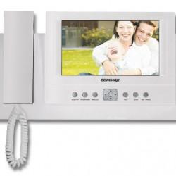 CDV 72BE, Vaizdo telefonspynės monitorius, spalvotas.