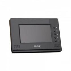 CDV 71AM, Vaizdo telefonspynės monitorius (juodas).