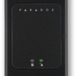 R870 Paradox įeigos kontrolės kortelių skaitytuvas