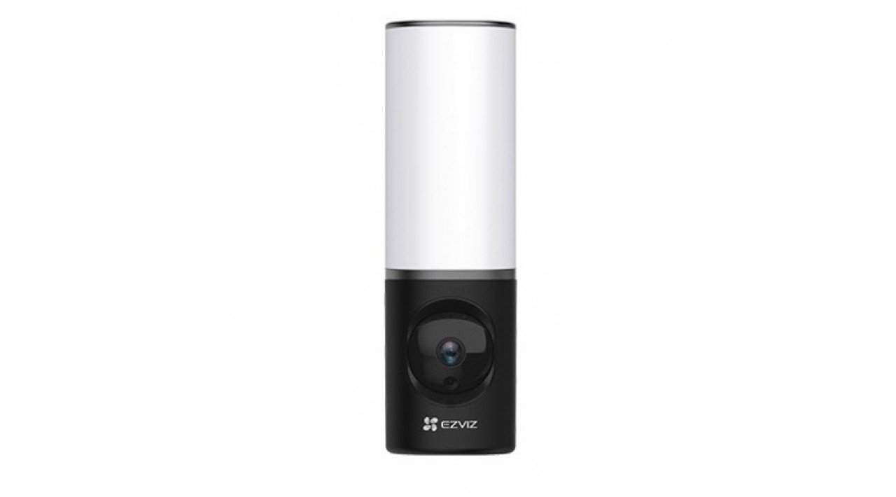 Ezviz šviestuvas su kamera CS-LC3-A0-8B4WDL