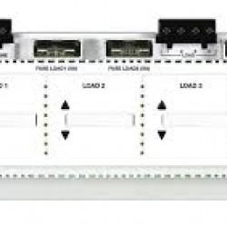 DIM4D Paradox 4 kanalų apšvietimo reguliavimo modulis