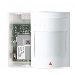 DM50 Paradox adresinis judesio jutiklis