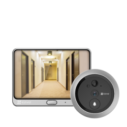 Ezviz Wi-Fi kamera DP1C