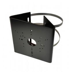 Stulpinis laikiklis Hikvision DS-1275ZJ-mini (juodas)