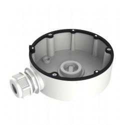 Montavimo bazė Hikvision DS-1280ZJ-DM18 (Balta)