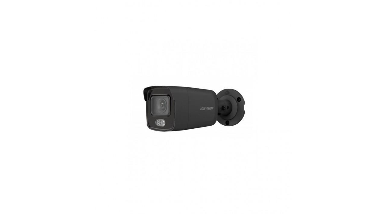 Hikvision 8 MP kamera DS-2CD2087G2-L F2.8 ColorVu (juoda)