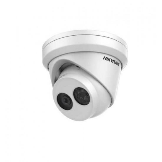 Hikvision kamera DS-2CD2343G0-IU F2.8 su mikrofonu
