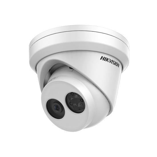 Hikvision kupolinė kamera DS-2CD2343G2-I F2.8