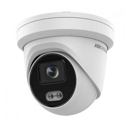 IP kupolinė kamera Hikvision DS-2CD2347G2-L F2.8