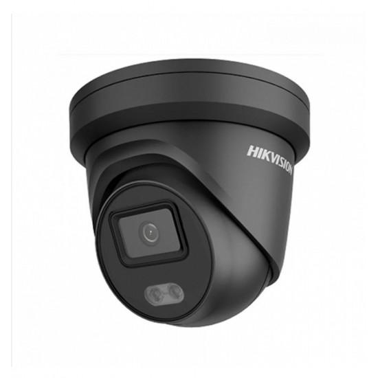 IP kupolinė kamera Hikvision DS-2CD2347G2-LU F2.8 (Juoda)