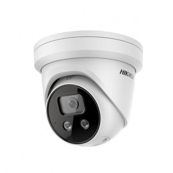Hikvision kupolinė kamera DS-2CD2386G2-ISU/SL F2.8