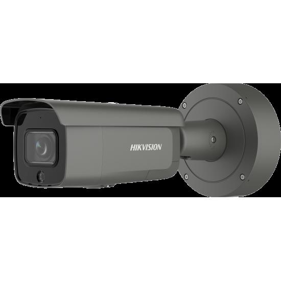 Hikvision 4 MP IP kamera DS-2CD2646G2-IZS (juoda)
