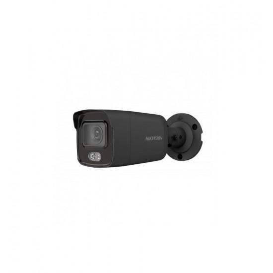Hikvision DS-2CD2T47G2-L F2.8 (be bazės) (Juoda)