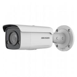 Hikvision 8 MP kamera DS-2CD2T87G2-L F2.8 (be bazės)