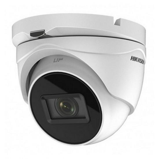 Hikvision kupolinė kamera DS-2CE76H8T-ITMF F2.8