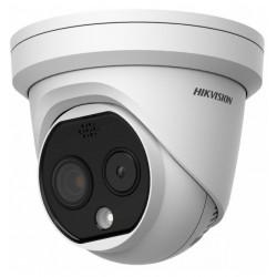 Hikvision termovizorinė kamera DS-2TD1217-6/PA