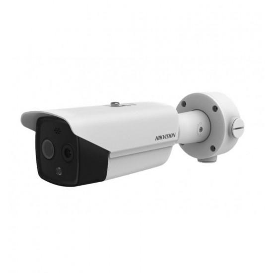 Hikvision termovizorinė kamera DS-2TD2617-6/PA