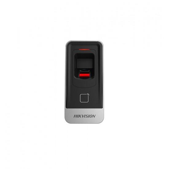 Hikvision pirštų atspaudų skaitytuvas DS-K1201AMF