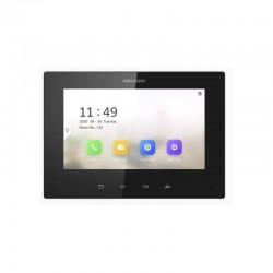 Hikvision monitorius telefonspynėms DS-KH6320-LE1-W (juodas)