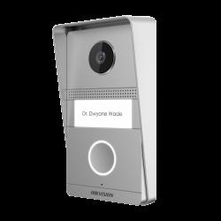 Hikvision telefonspynė DS-KV1101-ME2/įleidžiama