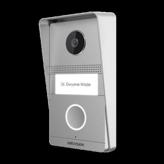 Hikvision telefonspynė DS-KV1101-ME2/paviršiaus