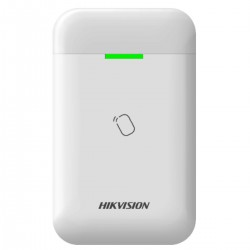 Hikvision AX PRO wireless card reader DS-PT1-WE