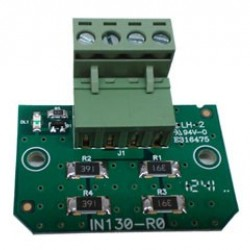 EB0040H Iris/Enea  2W šildymo elementas