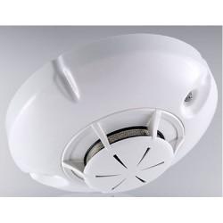FD7130 UniPos adresinis optinis dūmų jutiklis  su izoliatoriumi