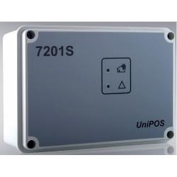 FD7201S UniPos konvencinės linijos modulis su izoliatoriumi