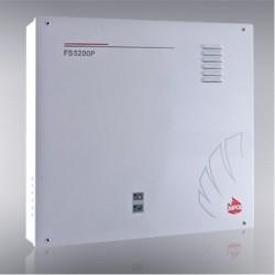 FS5200P UniPos  maitinimo šaltinis 28V 3,5A EN54-4, su UPS funkcija