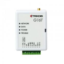 GSM komunikatorius G16T (2G) be antenos