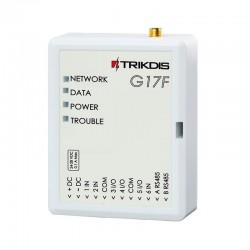 Komunikatorius priešgaisrinėms centralėms G17F su antena (2G)
