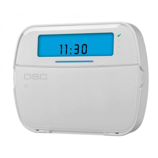 DSC  LCD klaviatūra HS2ICN E1